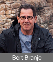 Bert Branje
